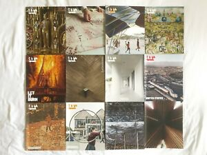 The Architectural Review 2015 Issues