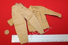 Dragon 1/6TH scale WW2 allemand tropical Veste & Pantalon CB31028