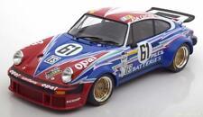 1:18 Minichamps Porsche 934 #61, 24h Le Mans 1976
