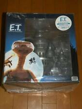 E.T. Collector's Edition Blu-ray Spaceship Box Set Limited F/S JAPAN w/Tracking