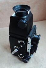 Mamiya C330 Professional Medium Format TLR Film Camera with 80mm lens Kit