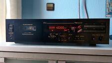 Nakamichi DR-3: 2 Head Stereo Cassette Deck