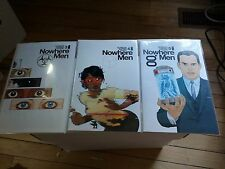 Nowhere Men 3,4 & 5 All First Prints NM Image