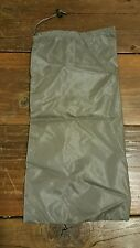 JIMMY TARPS UL - Sil Nylon Gray Tent Stake Stuff Sack
