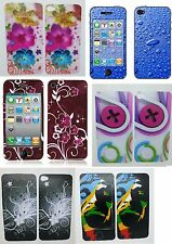 Vinyl Patterned Mobile Phone Cases and Covers