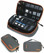 Electronic Organizer Travel Cable Organizer Bag Portable Electronic Accessories