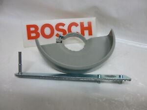 Bosch Schutzhaube 125mm + Schlüssel GWS 18 V-LI ,GWS 850 CE, GWS 7-125