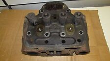 John Deere 60 Low Seat Standard Cylinder Head