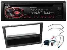 Pioneer DEH-S100UB autoradio CD/USB + Kit montaggio per Suzuki Ignis / Wagon R
