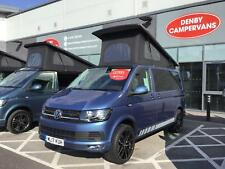 2017 Volkswagen T6 Highline Transporter SWB T28 102BHP 2.0Tdi with BMT Stock 565