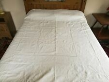 Irish Bed Linens Embroidery Antique Linens