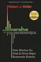 Narrative Economics, Paperback by Shiller, Robert J., Like New Used, Free shi...