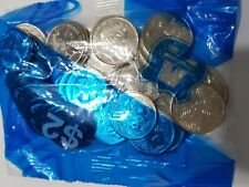 2013 5c unopened RAM bag of 40 uncirculated 5 cent coins
