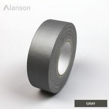 "2"" Gray Gaffer Tape, 60 Yards Long"