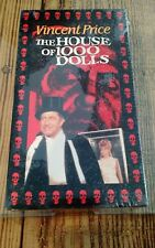 HOUSE OF 1000 DOLLS-ORION-COLOR-IN SHRINK WRAP-LIKE NEW