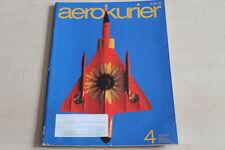 156874) Becker GM 2000 - Mooney 201 - aerokurier 04/1978