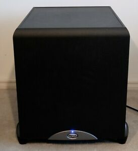 Klipsch Synergy Sub-10 Powered Subwoofer