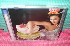 KATY PERRY - TEENAGE DREAM - CD