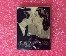 Pins CINÉMA Film 46 ème FESTIVAL de CANNES 1993 International