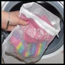 Laundry Wash Net Bag Small Large Mesh S Baby Clothes Socks Washing Machine