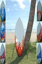 Deko Surfboard 100cm verschiedene Designs Dekoboard Surfbrett Surfbretter Board