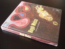 * Hugh WEISS de G. Durozoi * Somogy Editions d'Art *  Fr - Ang  / english french