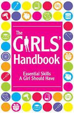 The Girls' Handbook, Johnson, Alexandra Hardback Book