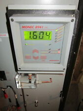 Polymetron MONEC ise 8941 Resistivity Transmitter