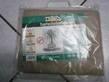 5x Merox Topfschutzvlies für Kübelpflanzen Sonderposten