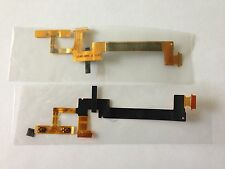 original cable flexible Flex Volume Botón para Sony Ericsson Ray ST18 ST18i