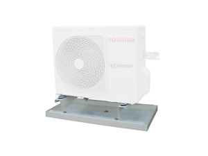 Kondensatwanne für Klimageräte Wärmepumpen Außeneinheiten 800x400x50mm