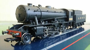Bachmann 32-254 07/WD Austerity 2-8-0 Locomotive 3085 LNER unlined black