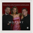 NEW Mozart: Opera Arias and Duets (Audio CD)