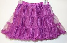 New With Tags Hanna Andersson Berry Mix Garden Tutu Skirt ~ Girl's Sz 80, 10-24M