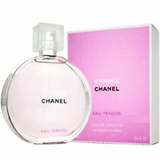 CHANEL CHANCE EAU TENDRE 100ml SPRAY NEW SEALED rrp - $289.oo