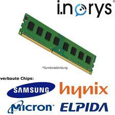 Desktop Arbeitsspeicher 8 GB RAM Memory i.norys DDR2-667MHz 512x4 36Chip 240pin