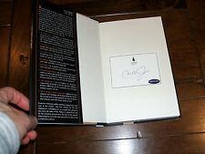 Cal Ripken Jr - Get In The Game 2007 SIGNED Autographed Book Gotham Verified HOF