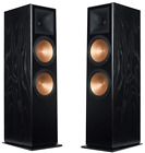 Klipsch RF-7 III Floorstanding Speaker -Black  (Pair)  New!!  Free Shipping!