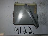 1998 98 VOLVO V70 COMPUTER BRAIN ENGINE CONTROL ECU ECM MODULE