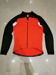 Specialized Winter Cycling Jersey Medium