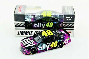 JIMMIE JOHNSON 2020 ALLY ALL-STAR 1/64 ACTION DIECAST CAMARO ZL1 CAR