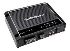 Rockford Fosgate Prime R500X1D - Mono Amplifier 500 Watts Class D Amp