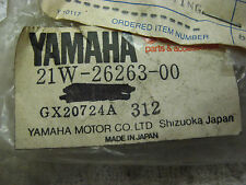Yamaha OEM NOS cable connecting piece 21W-26263-00 Big Wheel BW80 PW80  #2571