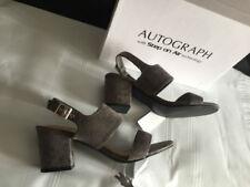 Buckle Leather Women's 7 US Shoe