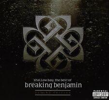 BREAKING BENJAMIN CD - SHALLOW BAY: BEST OF BREAKING BENJAMIN [2 DISCS] - NEW
