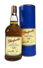 (31€/l) Glenfarclas 12 Years Highland Single Malt Scotch Whisky 43% 1,0l Flasche