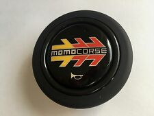 MOMO CORSE HUPENKNOPF DRIFTING PROTOTIPO MONTE CARLO COMPETITION POWER GRIP NEU