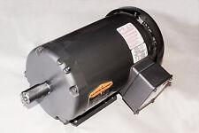 Baldor Electric Motor 2 HP 400v  50 Hz  14560  PH 3   2-547-60A-999-BA  D90L