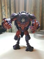 Marvel Legends Onslaught BAF