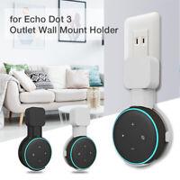 Smart Speaker Wandhalterung Halter Ständer Halterung für Echo Dot 3rd  zp